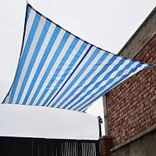 HIPPO - PVC Fabric - <b>2 in 1</b> Waterproof Shade Sail - Complete ...
