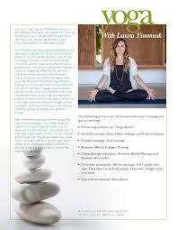 thesis yoga