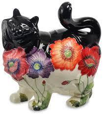 <b>Фигурка декоративная</b> Pavone <b>Кошка</b> JP-156/ 8, 104483 — купить ...