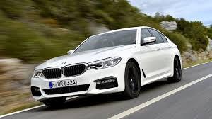 На BMW 5 серии установят <b>решётку радиатора с подсветкой</b> ...