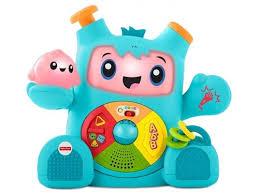 Купить музыкальную <b>игрушку развивающая Fisher</b>-<b>Price</b> Смейся и ...