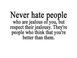 30+ Short Jealousy Quotes | Online Magazine for Designers, Artists ... via Relatably.com