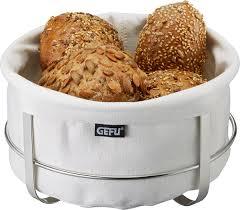 <b>Корзинка для хлеба Gefu</b> серия БРАНЧ, круглая