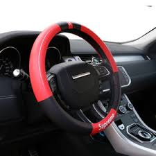 PU Steering Wheel Covers | Interior Accessories - Dhgate.com