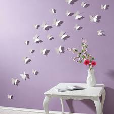 d wall butterfliesd butterfly art