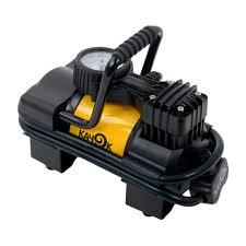 <b>Автомобильный компрессор Качок</b> K90