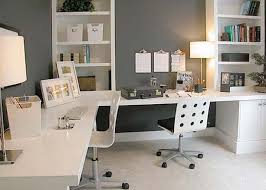 easy tips for choosing best home office modern design charming home office design with white charming office plants