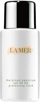 <b>La Mer</b> The Broad Spectrum SPF50 UV Protecting Fluid - <b>Защитный</b> ...