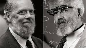 Dennis Ritchie and John McCarthy, machine whisperers, died on October 8th and 24th respectively, ... - 20111105_OBP001