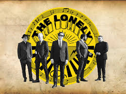 The Lonely — Celebrating the Music of <b>Roy Orbison</b>