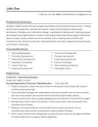 professional instructional designer templates to showcase your    resume templates  instructional designer