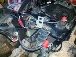 similiar honda fourtrax battery keywords honda fourtrax 300 battery to solenoid wiring diagram honda