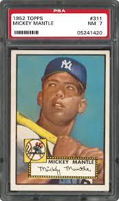 bowman graded baseball cards including psa sgc gai mickey 1953 bowman graded baseball cards including psa sgc gai mickey mantle yogi berra duke snider bob feller roy campanella