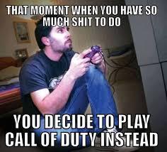 Always do this. « Video Game Memes   Gaming & PC Set Ups ... via Relatably.com