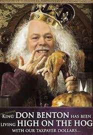 Sen. Don Benton (R-17)