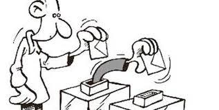Resultat d'imatges de imagenes de sistemas electorales