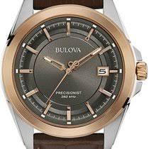 Модель <b>Bulova</b> Precisionist <b>98B267</b> | <b>Часы Bulova</b> модели ...