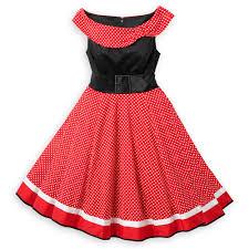 <b>Minnie Mouse Fancy Dress</b> for Women | shopDisney
