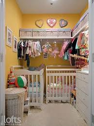 pictures of small space for twin baby nursery storage ideas for small space w nursery baby nursery ideas small
