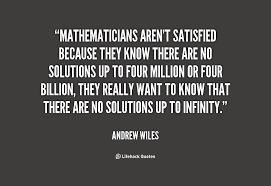 Quotes From Mathematicians. QuotesGram via Relatably.com