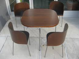 4 chair kitchen table: image of ikea dining room table