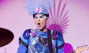 <b>Empire of the Sun</b> | Music | The Guardian