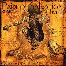 <b>Виниловая пластинка PAIN OF</b> SALVATION - REMEDY LANE RE ...