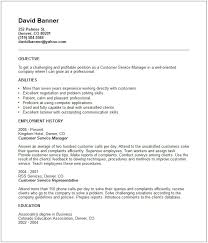 objective resume examples for customer service clickitresumes objective resume sample