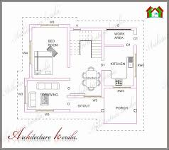 Kerala  House plans and A small on Pinterest