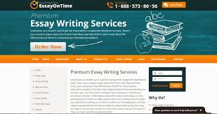 essay writing services reviewshttp     essay on time com