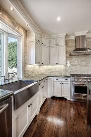 beautiful refinishing kitchen cabinets photos