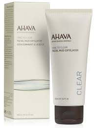 <b>AHAVA Пилинг грязевый</b> для лица / Time To Clear 100 мл купить в ...