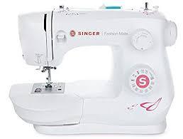 SINGER Fashion Mate 3333 Free-Arm Sewing ... - Amazon.com
