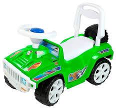 <b>Каталка</b> Orion <b>RT</b> Race MINI Formula 1 ОР419 зеленый (5318)