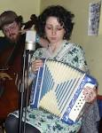 Images & Illustrations of accordionist