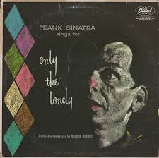 <b>Frank Sinatra Sings</b> For Only The Lonely | Discogs