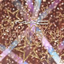 Звездная рождественская коллекция Mac Starring <b>You</b> Holiday ...