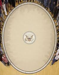 president obamas oval office rug wheat colored very simple and plain with five bill clinton oval office rug