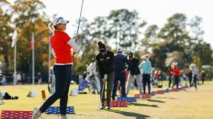 Time for the golf world to blow the roof off the U.S. Women's Open