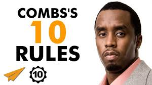 sean combs interview sean combs s top rules for success sean combs interview sean combs s top 10 rules for success iamdiddy
