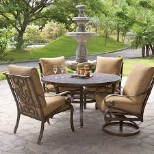 brown wicker outdoor furniture dresses: artistry outdoor living castelle outdoor furniture