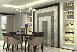 Taupe Dining Room Chairs Dining Room Feature Wall Painted Dark Grey Dining Room Features