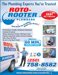 roto rooter plumbing drain cleaning service canpages ads roto rooter plumbing drain cleaning service