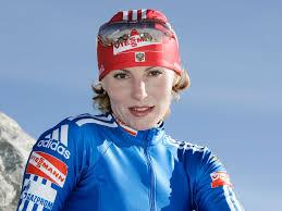 Albina Akhatova annonce la fin de sa carrière. La biathlète russe venait tout juste de terminer sa suspension de deux ans, pour dopage, lorsqu'elle a fait ... - 2000x2000Akhatova