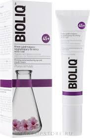 Разглаживающий <b>крем</b> для кожи глаз и губ <b>повышающий</b> упругость