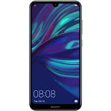 Купить Смартфон <b>Huawei Y7</b> 2019 (DUB-LX1) Midnight Black в ...