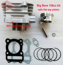 150cc Piston Promotion-Shop for Promotional 150cc Piston on ...