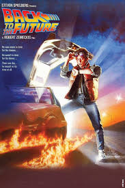 Film Festival: <b>Back to the Future</b> (1985) PG - The Official Website of ...