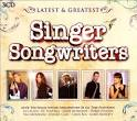 Latest & Greatest Singer Songwriters