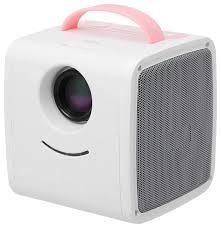 <b>Проектор ZDK</b> Zkids розовый — купить по выгодной цене на ...